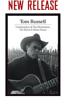 New Release Tom Russell